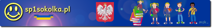 Szkoła Podstawowa nr 1 im. Adama Mickiewicza w Sokółce